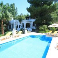 Hotel Pictures: Four-Bedroom Holiday home in Sant Joan de Labritja, Sant Joan de Labritja
