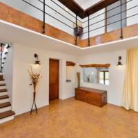 Hotel Pictures: Three-Bedroom Villa in Ibiza ciudad I, Santa Euralia des Riu