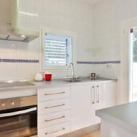 Three-Bedroom Holiday home in Josep de Sa Talaia / San Jose