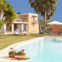 Hotel Pictures: Four-Bedroom Villa in Sant Josep de Sa Talaia / San Jose with Terrace, Ibiza