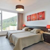 Hotel Pictures: Six-Bedroom Holiday Home in Ibiza ciudad, Ibiza
