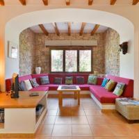 Hotel Pictures: Three-Bedroom Villa in Sant Josep de Sa Talaia / San Jose, San Jose de sa Talaia
