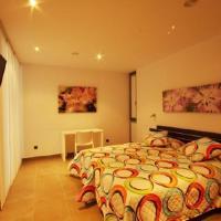 Four-Bedroom Holiday home in Santa Eulalia del Río with Garden II