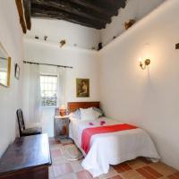 Hotel Pictures: Four-Bedroom Villa in Sant Josep de Sa Talaia with Pool II, San Jose