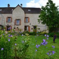 Hotel Pictures: Chambre d'hôtes Rose en Vexin, Brueil en Vexin