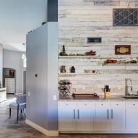 Five-Bedroom Villa