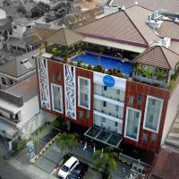 Hotelbilleder: Hotel Dafam Fortuna Malioboro, Yogyakarta