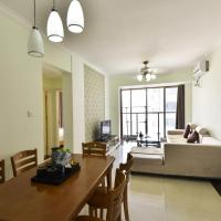 Mainland Chinese Citizens - Classical Garden View Two Bedroom Suite