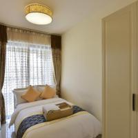 Mainland Chinese Citizens - Garden View Two-Bedroom Suite
