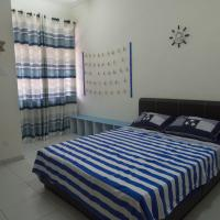 Double or Twin Room with Bathroom
