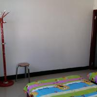 Family Room (2 Adults + 1 Child)