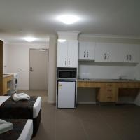 One Bedroom Self Contained - Disability Access