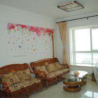 Mainland Chinese Citizen - Two-Bedroom Apartment with Sea View