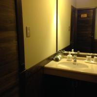 Norikura Twin Room with Shared Bathroom