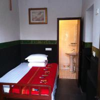 Mainland Chinese Citizen - Comfort Double Room
