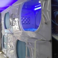 Hotel Pictures: Ganzhou Uncle Li Youth Space Capsule, Ganzhou