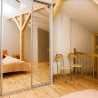One-Bedroom Apartment - Old Town 4