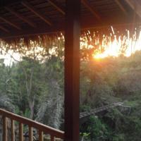 Zdjęcia hotelu: Rinjani Trails Hotel, Senaru
