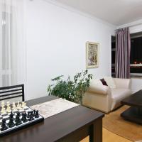 Hotel Pictures: Changbaishan Tujia Sweetome Vacation Apartment -Wanda N41, Fusong