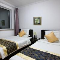 Mainland Chinese Citizens-Leisure Twin Room