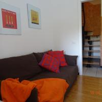 One-Bedroom Apartment with Terrace - Split Level