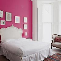 Three-Bedroom Apartment  - Pembridge Square II