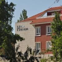 Hotel Pictures: Hotel de Alba, Ricobayo