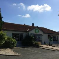 Hotel Pictures: Campanile Rochefort-Sur-Mer ~ Tonnay Charente, Tonnay-Charente