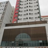 Hotel Pictures: Solar Flat Hotel, Juiz de Fora