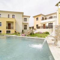 Four-Bedroom Villa with Shared Pool