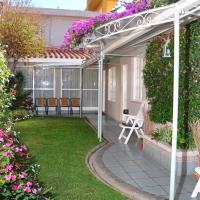 Hotel Pictures: Los Reyes, Salta