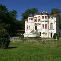 Hotel Pictures: Château Barbé, Lannemezan