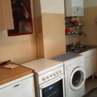 One-Bedroom Apartment with Canal View (3 Adults), Fondamenta Sacca san Girolamo - Cannaregio