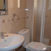 Three-Bedroom Apartment - 4508