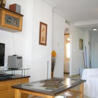 Two-Bedroom Apartment - 2706