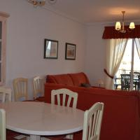 Two-Bedroom Apartment - 3806