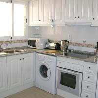 Three-Bedroom Apartment - 4707