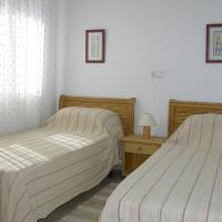 Three-Bedroom Penthouse - 1208