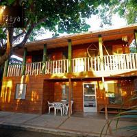 Holiday Home Casa de Playa