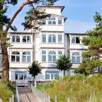 Hotel Pictures: Hotel Villa Belvedere und Appartements, Binz