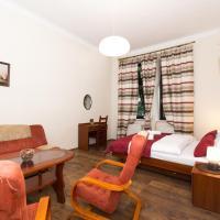 Large One-Bedroom Apartment 4 - 9/5 Kołłątaja Street