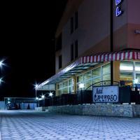Hotel Pictures: Motel Calypso, Travnik