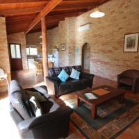Two-Bedroom Villa - 1