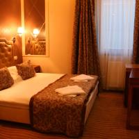 Double Room with New Year's Package