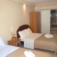 Economy Triple Room - Basement