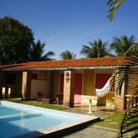Hotel Pictures: Eco Vila Bico Verde, Porto De Galinhas