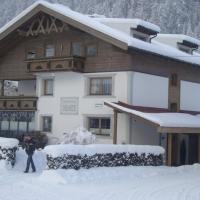 Fotos de l'hotel: Gästehaus Renate, Längenfeld