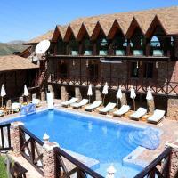 Hotelbilleder: Nebesa Guest House, Chimgan