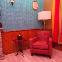 Classic King Room