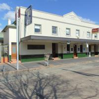 Hotel Pictures: Walshs Hotel, Queanbeyan